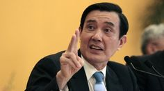 Ma Ying-jeou evaded the tough questions, but at least he faced them. China Today, Taiwan, Conference, Presidents, Face, Fictional Characters, The Face, Fantasy Characters, Faces