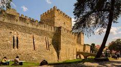 Lisbon Attractions & Monuments | Four Seasons Hotel Ritz Lisbon Castelo S. Jorge