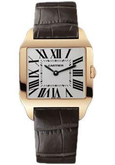 Cartier Santos-Dumont Small Watch W2009251