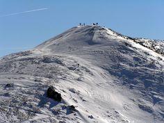 Skialpinizmus - Skialpaktuál Ďumbier – Chopok 5.3.2011 - Vetroplach magazin Mount Rainier, Mountains, Nature, Travel, Naturaleza, Viajes, Destinations, Traveling, Trips