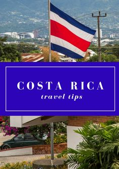 Visiting Costa Rica? Start your travel planning with our in depth travel tips! Find out how much you'll spend, how to get around, best destinations and more. Click through to read the guides: http://mytanfeet.com/costa-rica-travel-planning-tips/