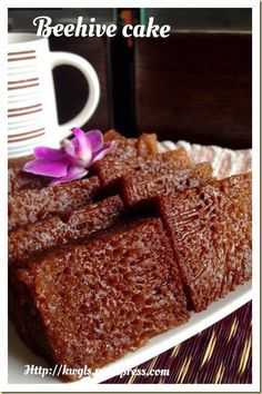 15 Best Kueh Tradisional Images Asian Desserts Malaysian