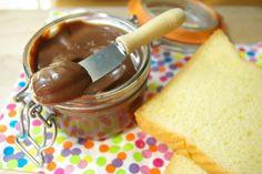 P te tartiner on pinterest cuisine caramel and pain d 39 epices - Pate a tartiner maison sans lait concentre ...