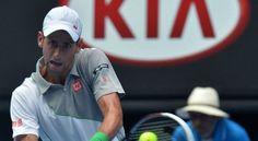 #DJOKER-Funniest man in Tennis