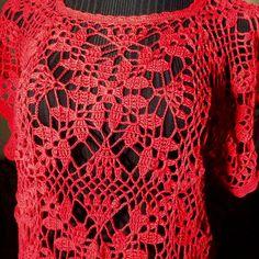 Mis labores en Crochet: enero 2015