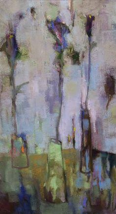 Casey Klahn  - Spaces Vases