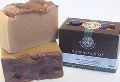 Venus Handmade Soap by CelestialScents, $6.50 USD