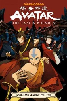 With the disappearances of children in the Fire Nation Capitol, Avatar Aang and his friends are doing everything they can to find out what is going on. Aang and Zuko must work together to keep the pea