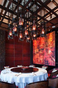 Ritz Carlton Macau_Chinese Restaurant 'Lai Heen'