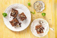 Ilustrační foto ke článku Perník s čokoládovou polevou a pohankou. Zkuste mlsat zdravěji!
