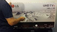 De Black Friday la eMAG, printre multe alte oferte bune, au fost si 600 de televizoare LED smart LG model 43UJ620V de 108 cm, cu rezolutie4K, iar unul dintre ele [...]