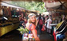 Laut & Bunt. Markt am Maybachufer #Berlin