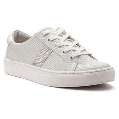Jennifer Lopez Ava Women's Sneakers, White
