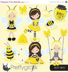 BUY 20 GET 10 OFF Busy bee girl clipart for scrapbooking commercial use vector graphics digital clip art images slumber party - by Prettygrafikdesign Digital Scrapbook Paper, Girl Clipart, Cute Clipart, Image Paper, Clip Art, Busy Bee, Slumber Parties, Vector Graphics, Art Images