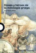 Una narración ágil que recupera las historias que forman parte del extraordinario legado de Grecia. En esta obra, Ana María Shua narra con un estilo magistral los relatos míticos más bellos: el mito de la creación del Universo, el origen de los dioses del Olimpo y las aventuras de los héroes más valientes, que deberán luchar contra terribles monstruos y, sobre todo, contra su propio destino.