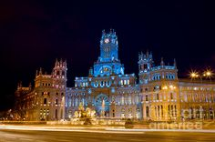 11 Best Madrid Images Madrid Spain Places To See
