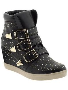 Steven by Steve Madden Jeckle   Piperlime...something different I'd like to try.