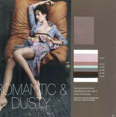 A+A CONCEPT - Color Trends S/S 2016 - A + A - Styling forecasts- ...
