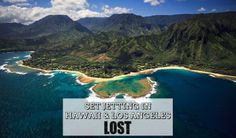 Lost | Set Jetting