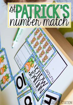 Counting and number