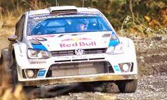 ps: 2014 Rally Great Britain -- Summary
