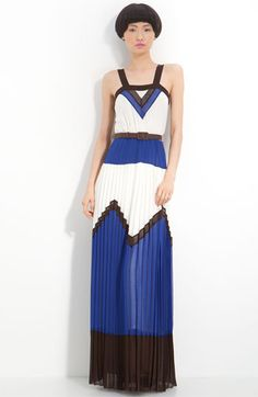 Loving the maxi dresses!