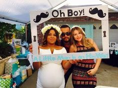 Save this pin -  Little Man  Baby Shower Party Ideas | Photo 5 of 34