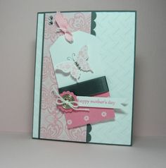 FF17, PP144, SR174 Celebrate Mother (SUO) by dahlia19 - Cards and Paper Crafts at Splitcoaststampers
