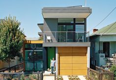 Net-Zero Pre-Fab Homes - Inspiration - modlar.com