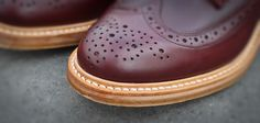 Modern Partial-Hole Brogues Celtic Circle, Brogues, Crocs, Sandals, Modern, Fashion, Moda, Shoes Sandals, Trendy Tree