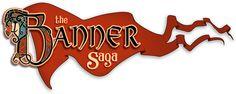 the banner saga logo - Google zoeken