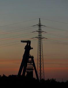 Gibt es nur im Ruhrgebiet: Ruhrpott-Romantik