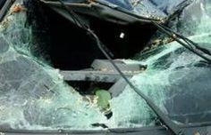 Portal de Notícias Proclamai o Evangelho Brasil: Casal sobrevive a grave acidente: `a mão de Deus n...