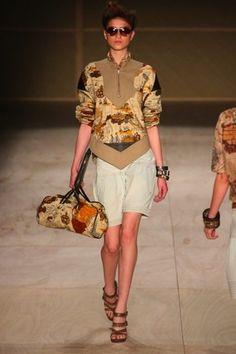 Herchcovitch . verão 2013 | Fashion rio