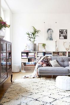 neutral territory. #neutral #homedecor #livingroom