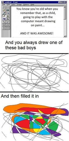 Oh my gosh, I thought I was the only person who did this.