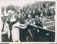 1933 President Franklin D Roosevelt -- Bear Mountain NY Boy's Camp Cake News Photo | eBay