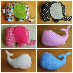 """El """"zoológico"""" de Funkypatch 