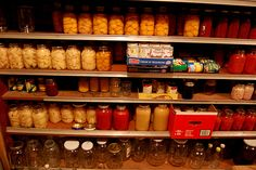 8 Ways to Increase Your Food Storage- Real Food Style