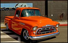 Custom Chevy Truck | Flickr - Photo Sharing