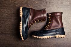 Diemme 2011 Fall/Winter Duck Boots