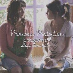 Princess Protection Program♥  Rosie - Carter
