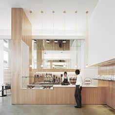 Cito Espresso Cafe, Vancouver