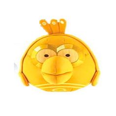 PELUCHE ANGRY BIRDS: STAR WARS C3PO 13 CMS