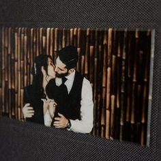 Álbumes de boda • La BBC