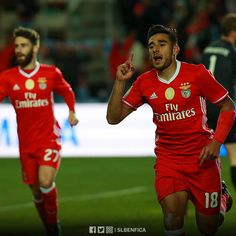 Sálvio, SL Benfica (@SLBenfica)