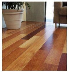Wood Flooring Interior Design Ideas Mismatched Coloring