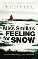 Miss Smilla's Feeling for Snow by Peter Hoeg This book is about: A Danish thriller involving a lady called Smilla from Greenland who has an intuitive understanding of snow - her certainty about a child's death is due to this feeling for snow. I recommend it because: It's a gripping page turner, involving murder and intrigue explosions and a stowaway for Greenland, For anyone who loves excitement. Nominated by: Cynthia Troche