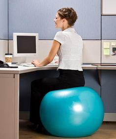 Förebygg kontorssymptom
