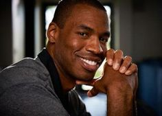 """In a Sports Illustrated story, Washington Wizards center Jason Collins says he is gay. """"I didn't set out to be the first openly gay athlete playing in a major American team sport. Sports Illustrated, Lgbt, Matthew Shepard, Jason Collins, Who Is The First, Nba Stars, Sports Stars, Washington Wizards, Athletic Men"""